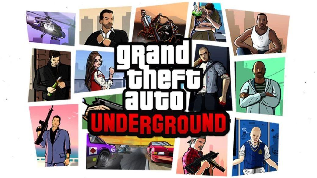 """Le mod GTA Underground a interrompu son développement en raison des """"hostilités"""" de Take 2"""