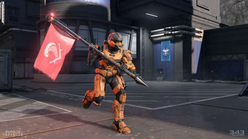 Le prochain aperçu multijoueur de Halo Infinite ajoute de nouvelles fonctionnalités, pourrait ne pas commencer demain