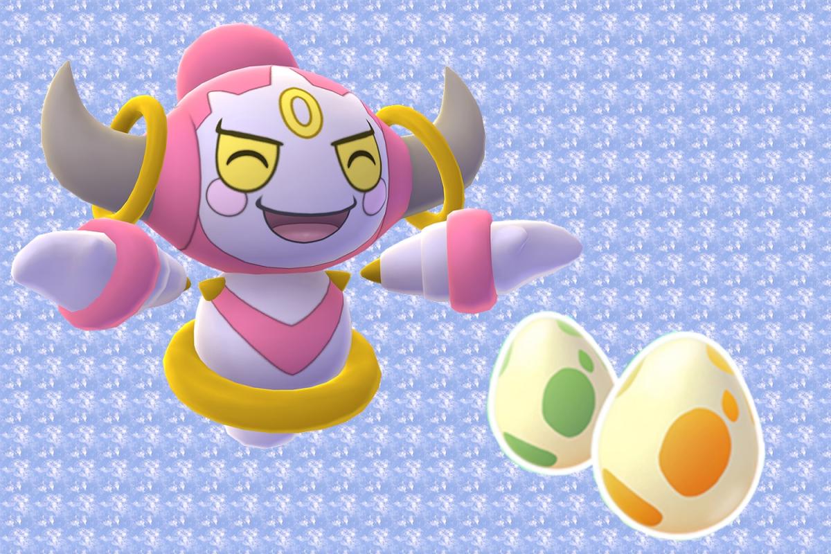 Les joueurs de Pokemon GO réussissent l'astuce ultime pour faire éclore des œufs