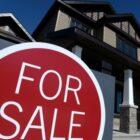 Les libéraux ont devancé les conservateurs dans la RGT alors qu'un sondage suggère que le logement est devenu un problème majeur pour les électeurs