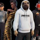 Les prix de la collaboration de Fortnite avec la marque de mode Balenciaga vous feront saliver