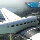 "Microsoft Flight Simulator lance aujourd'hui le premier avion de la série ""Local Legends"" avec le Junkers JU-52"
