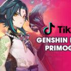 Obtenez des Primogems Genshin Impact gratuits avec une simple astuce TikTok
