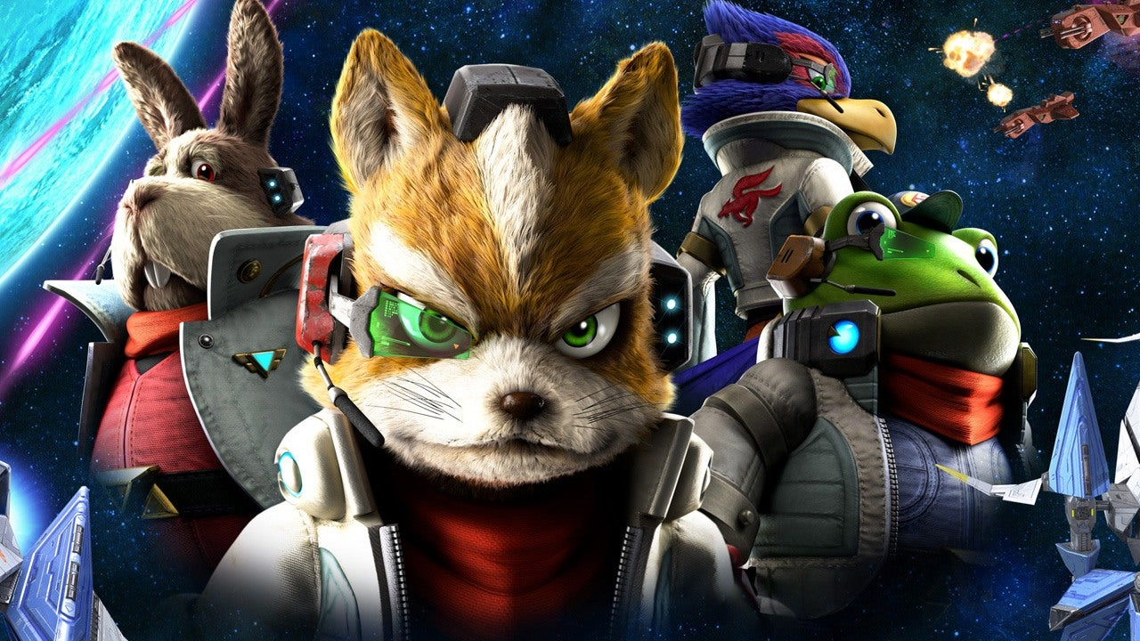 PlatinumGames veut porter Star Fox Zero sur Nintendo Switch