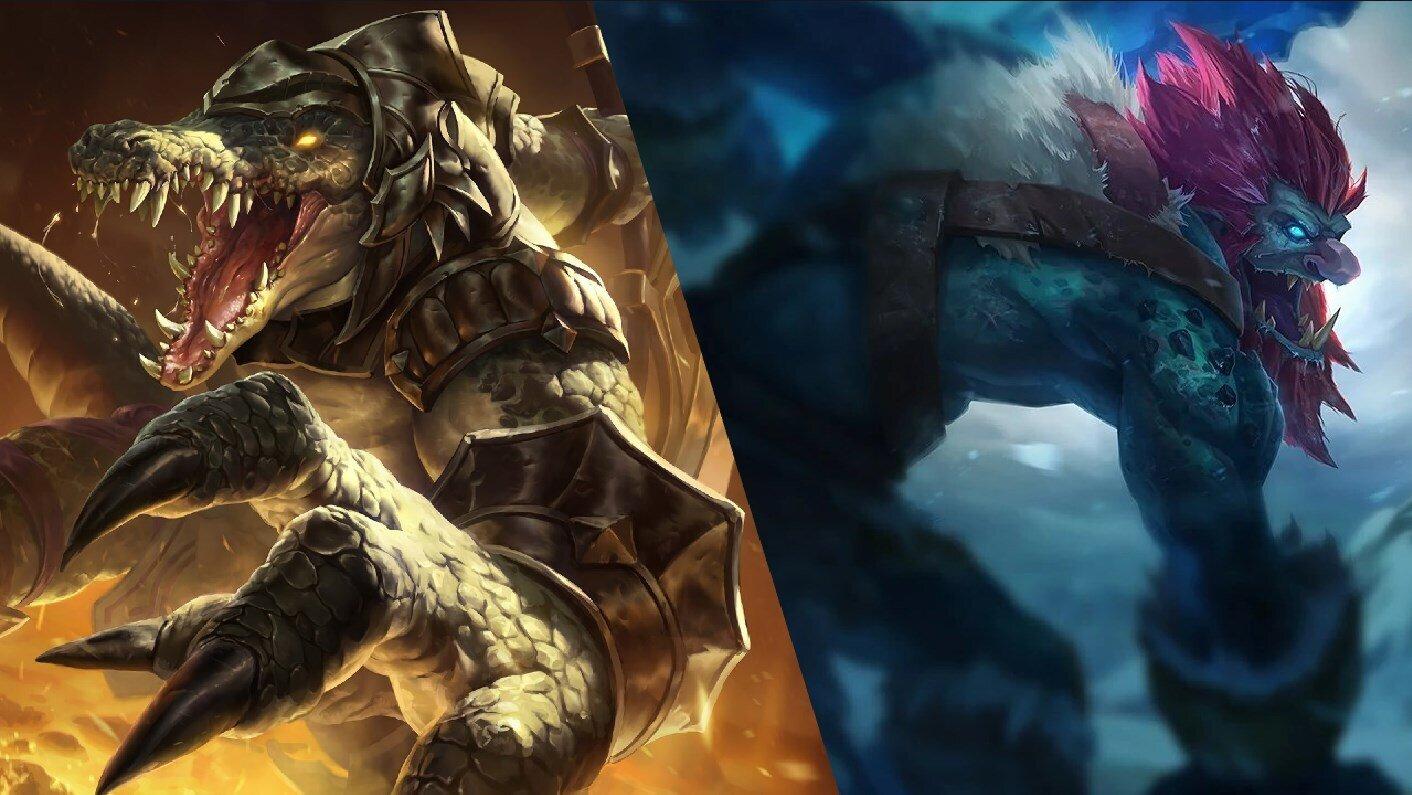 Points forts de la mise à jour 11.18 de League of Legends: mise à jour des pré-mondes