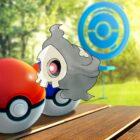 Pokemon GO Journée communautaire d'octobre 2021 Pokemon is Duskull