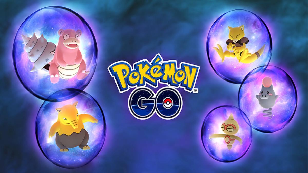 Pokemon GO Psychic Spectacular 2021 Date, heure, apparitions et détails