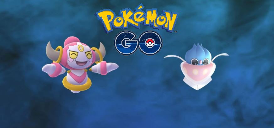 Pokemon Go Psychic Spectacular Event pour amener Inkay et Malamar