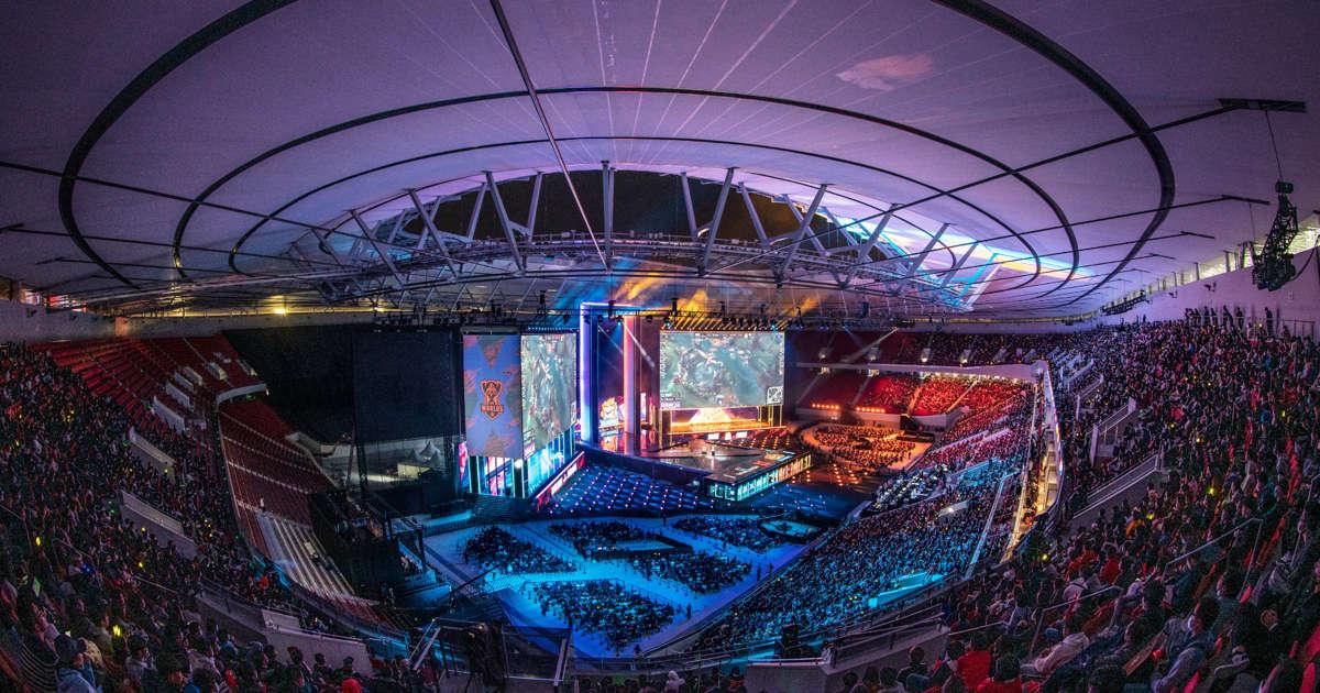 Quand aura lieu le championnat du monde 2021 de League of Legends ?