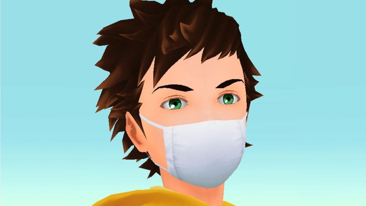 Réversions pandémiques de Pokemon Go, bonus détaillés par Niantic