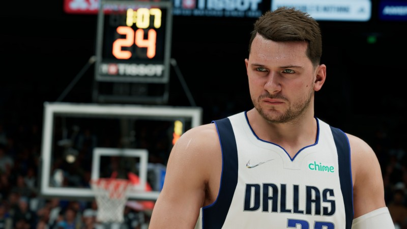 Revue NBA 2K22 – Ajouts mineurs mais convaincants à la liste