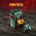 Tentez votre chance de gagner une Xbox Series X Far Cry 6 personnalisée