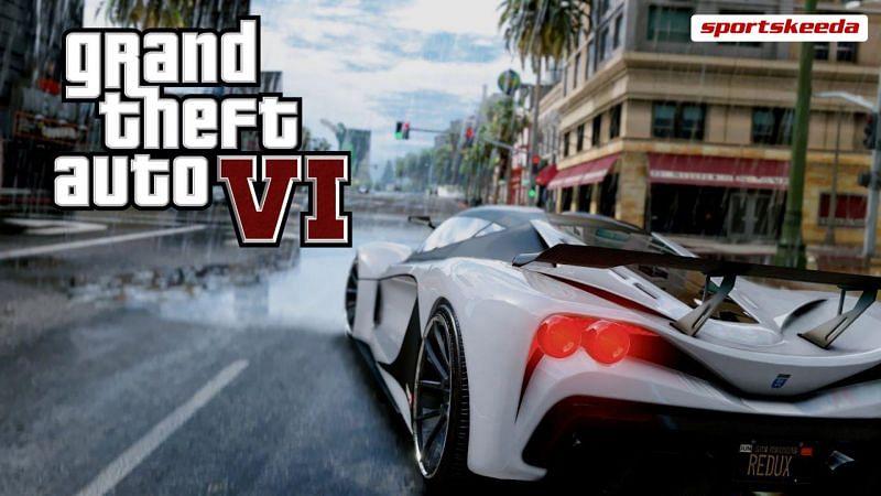 Many GTA 6 leaks have found their way to the internet recently (Image via Sportskeeda )