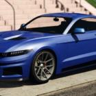 Top 5 des plus belles voitures de GTA Online
