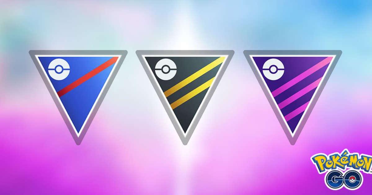 Tous les nouveaux mouvements mis à jour pour Pokémon Go Battle League Saison 9