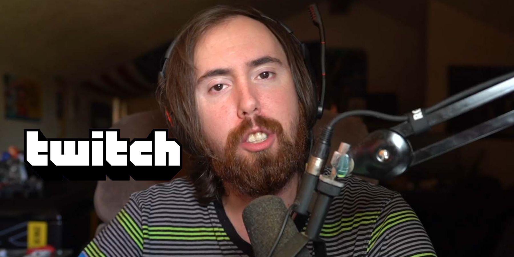 Twitch ne donnerait pas au streamer de World of Warcraft Asmongold un contrat personnalisé