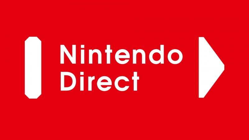 Un Nintendo Direct de septembre a été annoncé pour demain