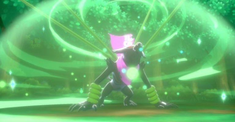 Un autre crossover Pokémon the Movie: Secrets of the Jungle arrive sur Pokémon Go, Sword and Shield