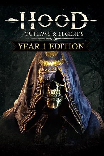 Hood: Outlaws & Legends - Édition Année 1