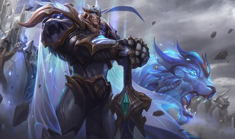 Un joueur de League of Legends échappe à une mort certaine et réussit un double kill surprise avec Garen