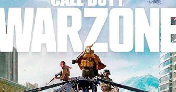 Warzone Saison 5 Reloaded: Taille de téléchargement révélée