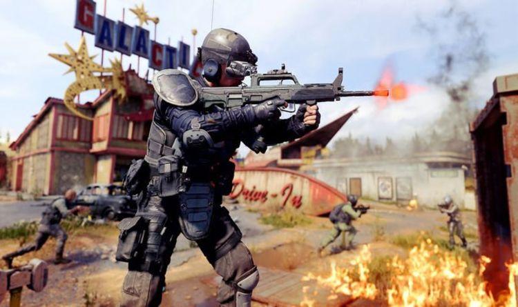 Warzone Season 5 Reloaded heure de sortie, date, notes de mise à jour de la guerre froide, télécharger NOUVELLES |  Jeux |  Divertissement