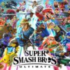 Livestream final de Super Smash Bros. Ultimate: comment regarder, heure de début et plus