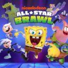 Nickelodeon All-Star Brawl est le combattant de la plate-forme du projet Passion