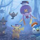 L'événement Halloween de Pokemon GO commence cette semaine