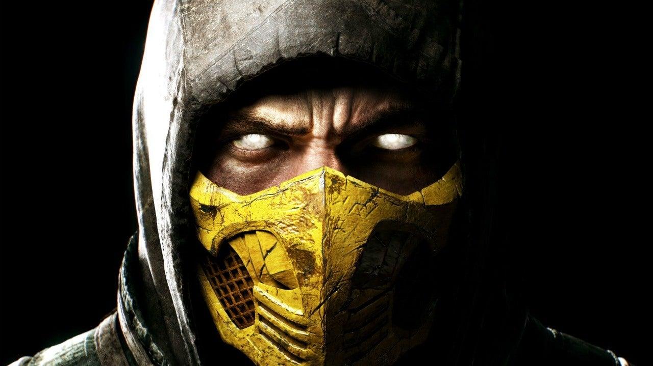 Ed Boon de Mortal Kombat montre la capture vidéo originale du Scorpion de 1992
