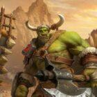 """Blizzard supprime la plupart """"Peau-verte"""" Références dans World Of Warcraft"""