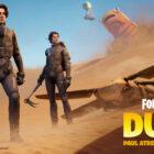 Contenu de la boutique d'objets Fortnite - 20 octobre 2021: skins Fortnite Dune et plus