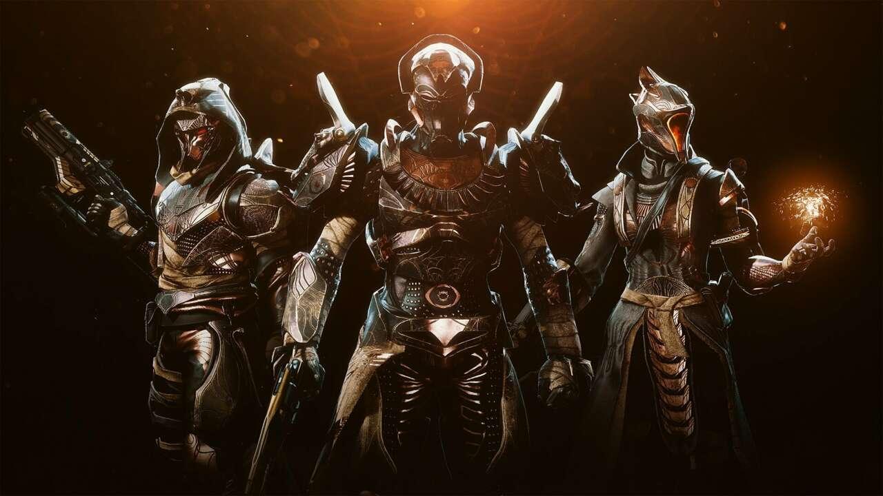 Trials Of Osiris récompense cette semaine dans Destiny 2 (22-26 octobre)