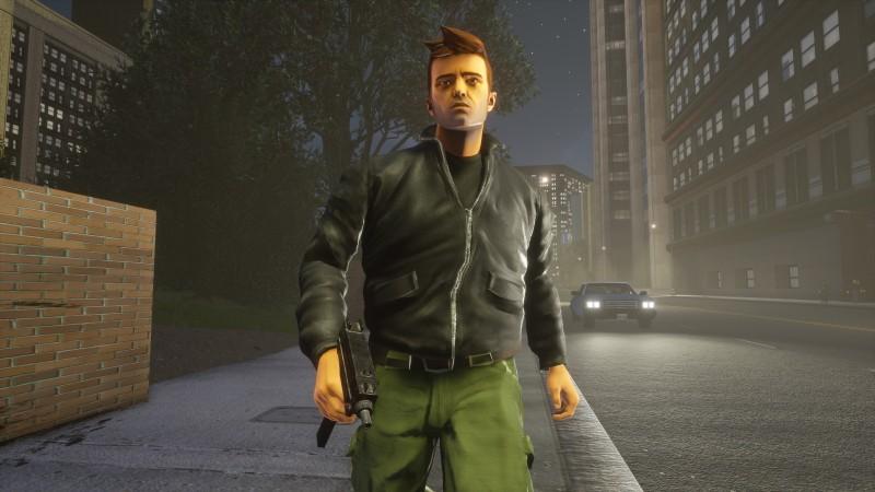 Grand Theft Auto: The Trilogy - L'édition définitive sera lancée en novembre, des améliorations détaillées