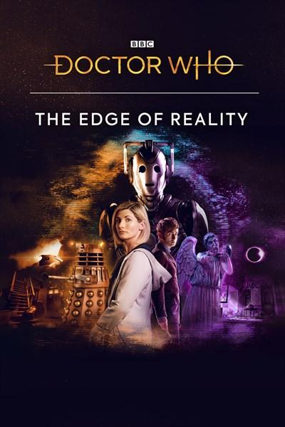 Doctor Who : Aux confins de la réalité