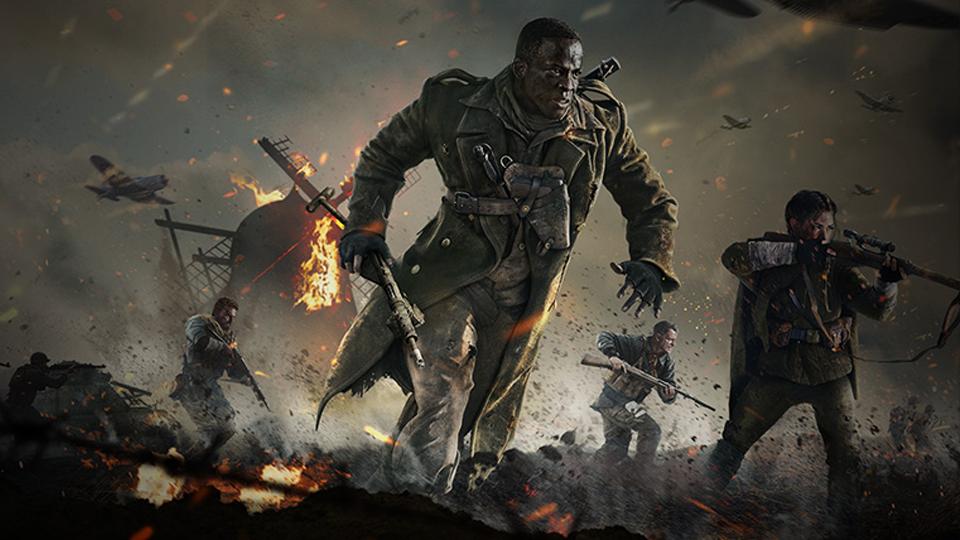 Call of Duty: Vanguard Developer veut créer des personnages «emblématiques» au niveau de Master Chief