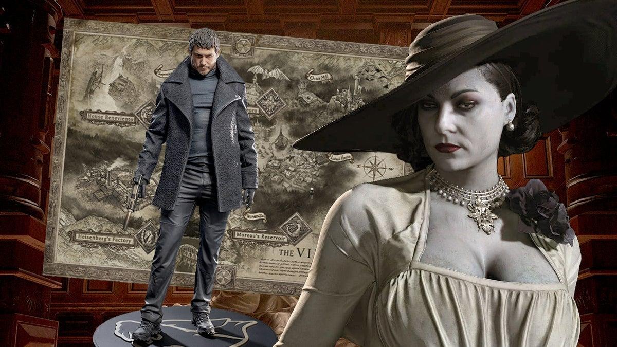 Concours IGN Prime : participez pour gagner des prix Resident Evil Village