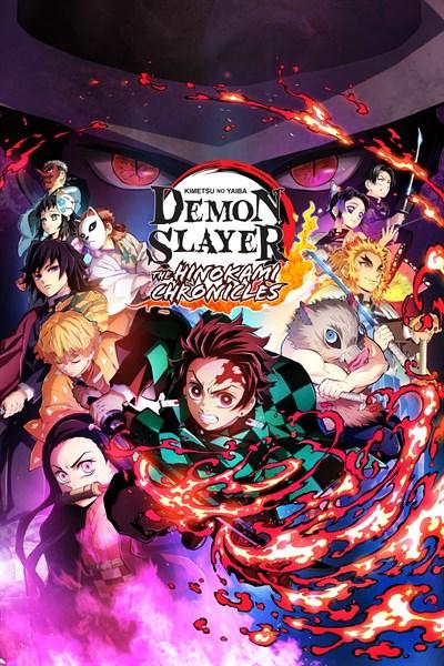Tueur de démons -Kimetsu no Yaiba- Les Chroniques d'Hinokami