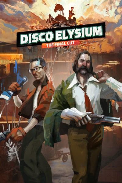 Disco Elysium - Le montage final