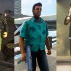 Grand Theft Auto: The Trilogy - The Definitive Edition obtient une bande-annonce de gameplay, date de sortie en novembre