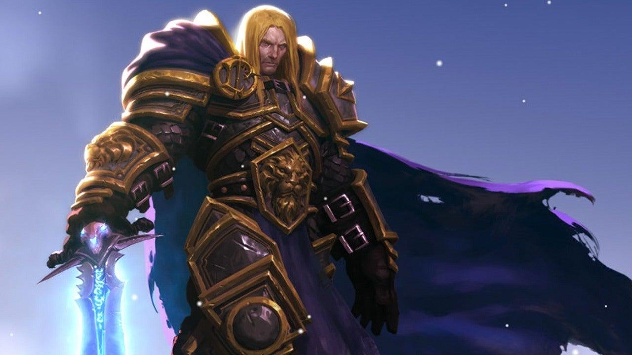 """La crypto-monnaie Ethereum est née du créateur """"se pleurant pour dormir"""" sur World Of Warcraft Nerf"""