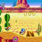 Les développeurs derrière Sonic Mania travaillent sur une plate-forme 3D originale