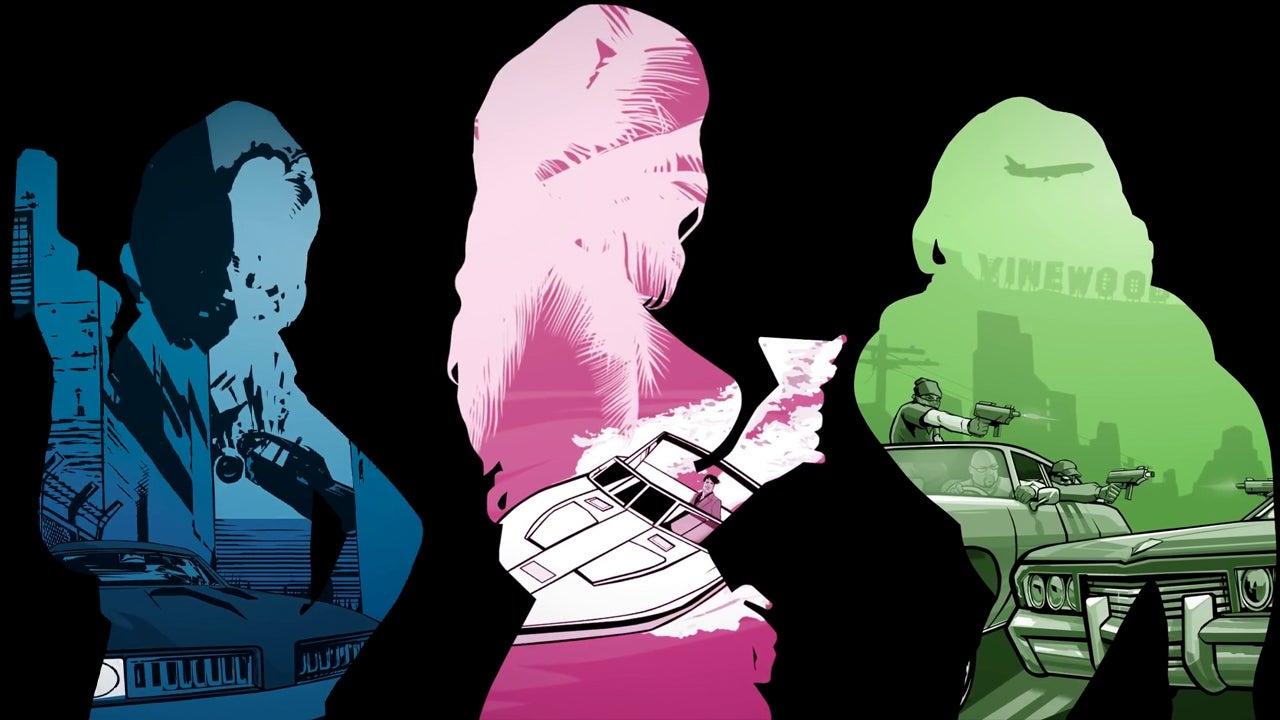 Les fans sont en conflit alors que la trilogie originale de GTA est retirée de la vente