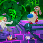 Nickelodeon All-Star Brawl Review – Presque prêt pour le Slime Time