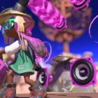 Nintendo dévoile deux nouvelles armes Splatoon 3 et une vous permet de détruire les ennemis avec un son surround