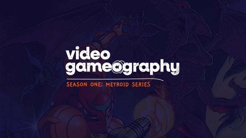 Présentation de la gaméographie vidéo - Un nouveau podcast de Game Informer!