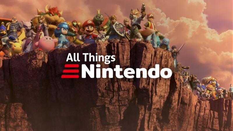 Rétrospective ultime de Super Smash Bros.    Toutes les choses Nintendo